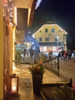 Kranjska Gora Village